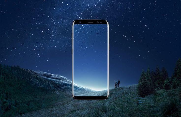 Durante los 10 de preventa del Galaxy S8 y S8+, las ventas se triplicaron en comparación con los modelos anteriores.