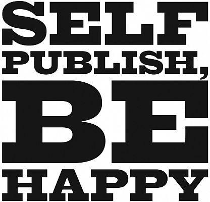 Studio | Self Publish, Be Happy