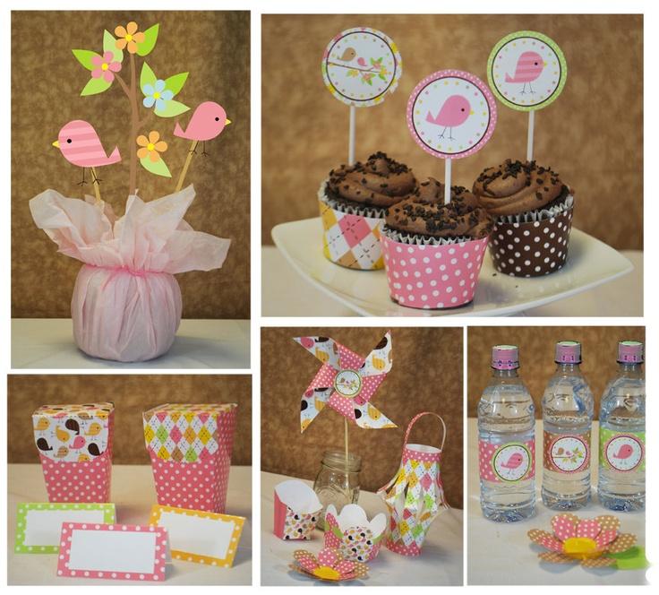 187 Best Baby Shower Images On Pinterest Shower Ideas Baby Girl