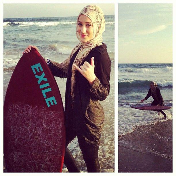 . #hijab
