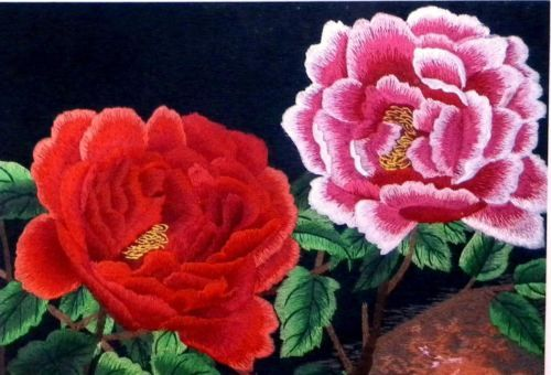 Peony-Flower-Picture-Needlepoint-Embroidery-looks-like-painting