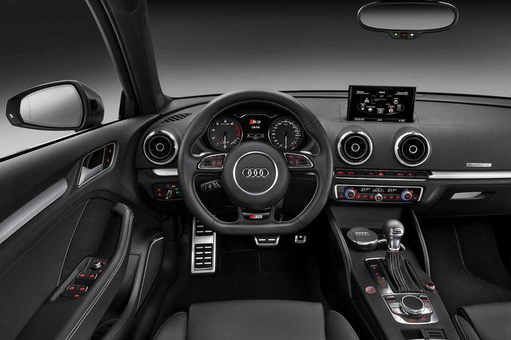 10 Fabulous Audi S3 Sportback Inside View Images
