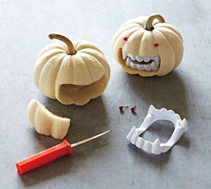 we love handmade | Bastel- und Backideen für Halloween |