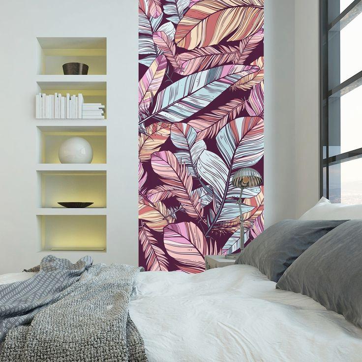 17 meilleures id es propos de papier peint original sur for Papier peint original chambre