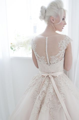 2015 Wedding Dress