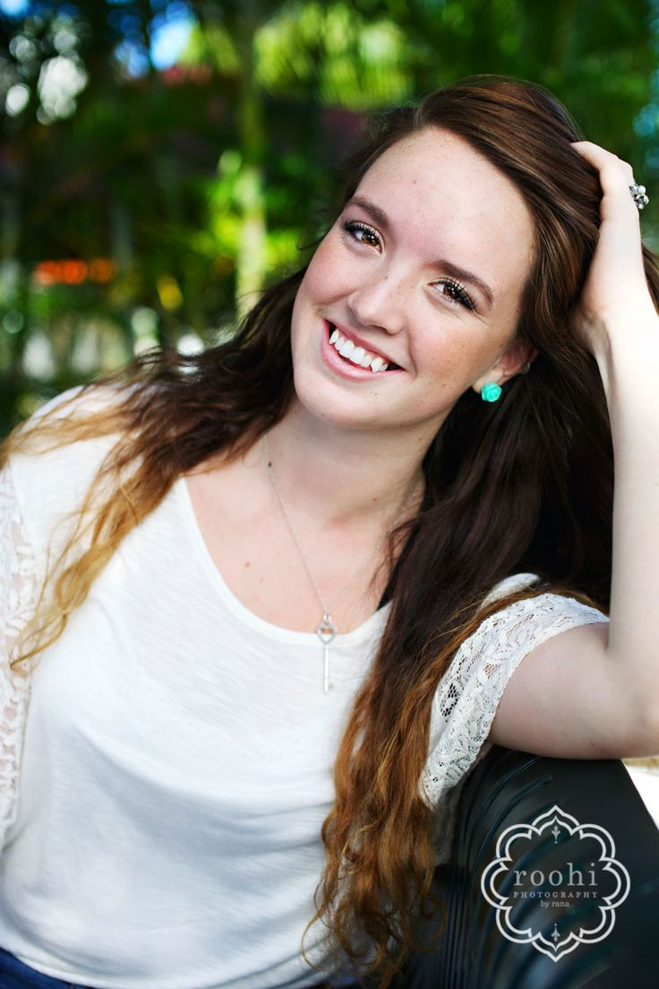 Mandy, Suncoast Polytech High School, 2013 High School Senior Photographer » Roohi Photography Blog