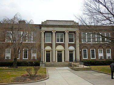 Best High Schools in Delaware