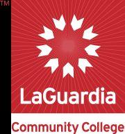 LaGuardia Community College new brand look.  http://www.lagcc.cuny.edu/home/