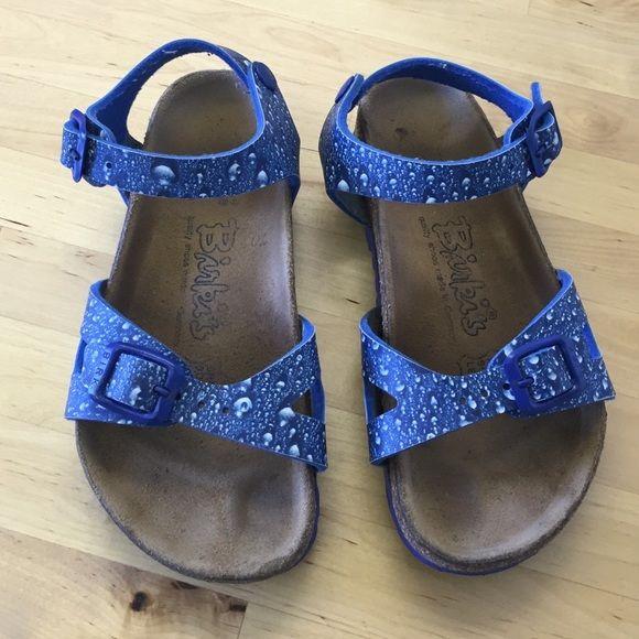 Birkenstock for kids Size 29 -C 11 for kids Enjoy Birkenstock Shoes