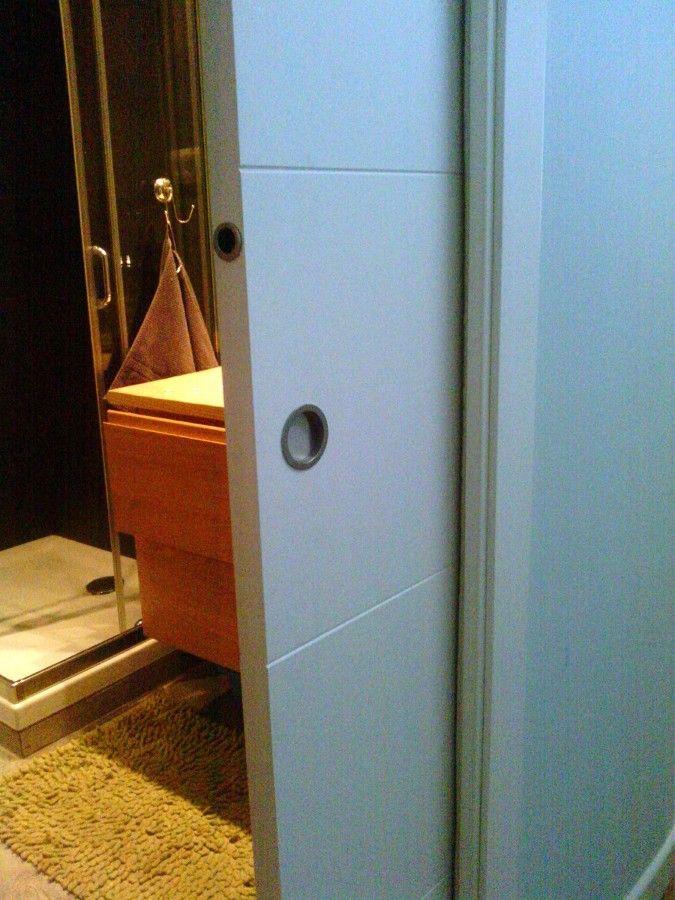Las 25 mejores ideas sobre puertas correderas empotradas - Puertas correderas empotradas ...