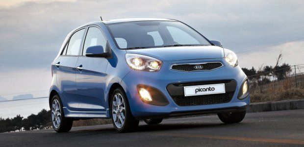 Kia Picanto Car | Review Engine Interior and Price Picanto Kia