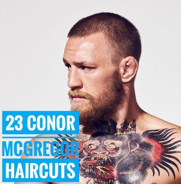 49+ Conor mcgregor hair 2016 ideas