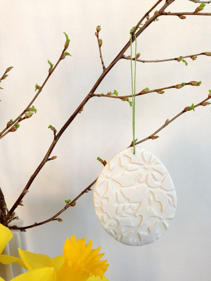 Easter. By Helle Duus Weiss, hdw.dk