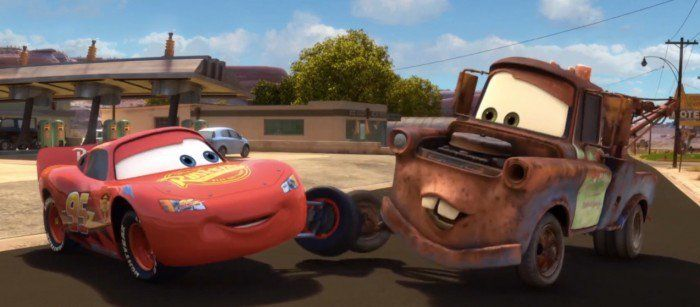 'Cars' Honest Trailer: The Movie That Paid for 'Ratatouille', 'WALL E', and 'Up' http://fuckdate.nu/2017/06/13/cars-honest-trailer-the-movie-that-paid-for-ratatouille-wall-e-and-up/  With the release of Cars 3 just a few days away, it should come as no surprise that Honest Trailers has decided to take a look back at the frequently panned film that started it all. Cars is easily the movie that is given the most grief since it doesn't quite measure up to the quality that Pixar Animation has