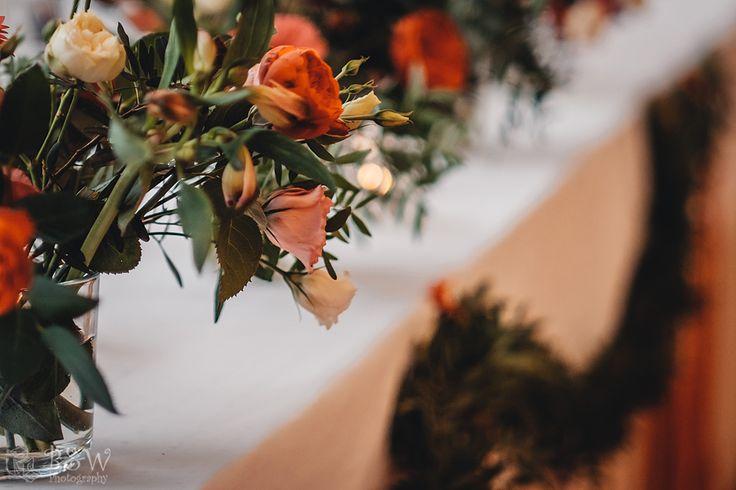Dekoracje z kwiatów || Floral decorations
