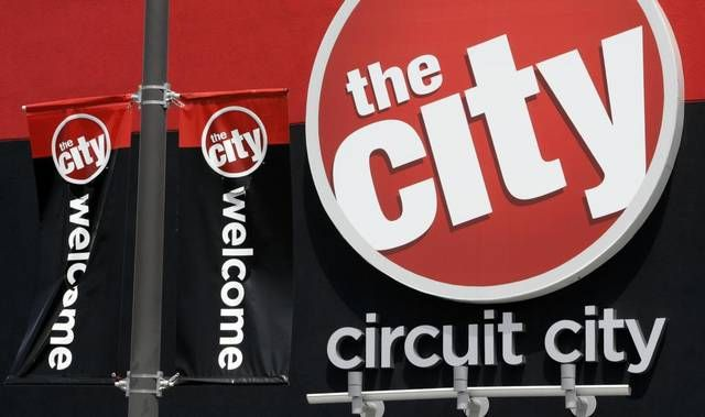 nice Circuit City Is Coming Back