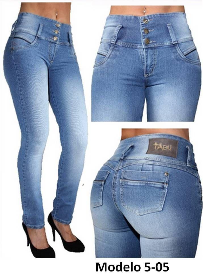 jeans colombianos - Buscar con Google