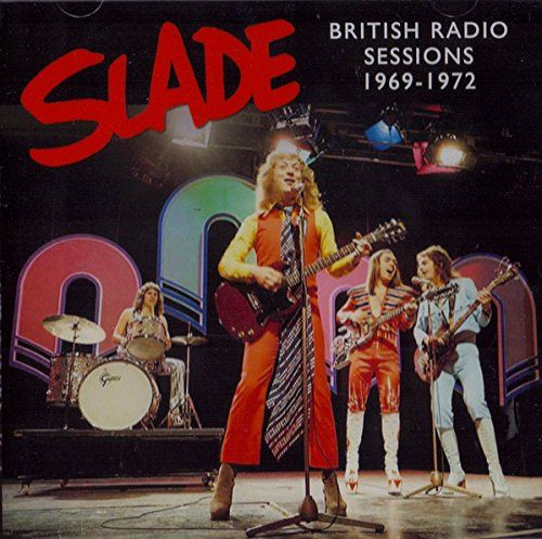 British Radio Sessions 1969-1972 On The Air…
