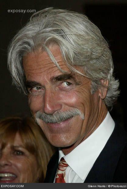 Something about Sam Elliott ... and that voice too!
