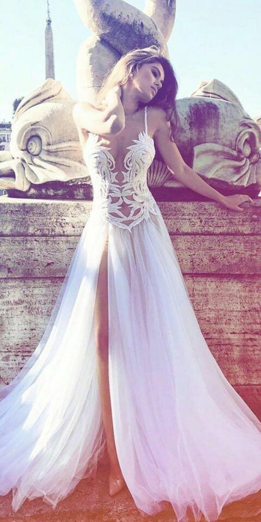 27 Dimitrius Dalia Brautkleider für die moderne Braut