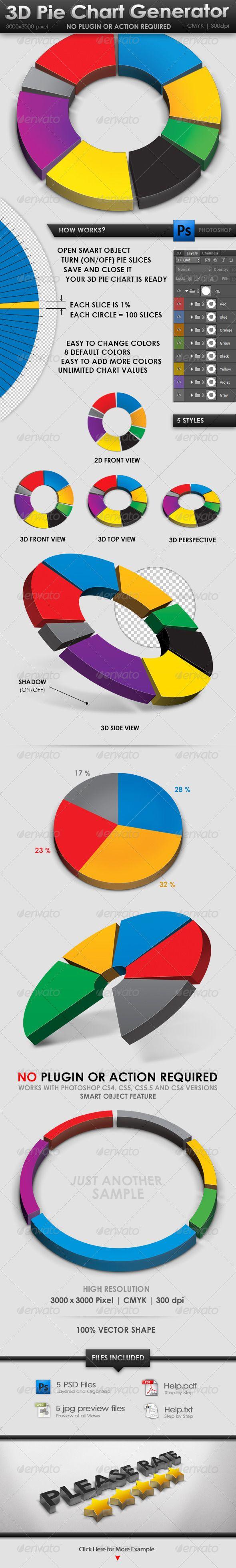 25+ best ideas about Pie chart generator on Pinterest   Ui design ...