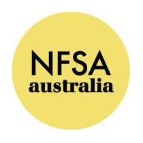 Documentary files for Australian history - The National Film and Sound Archive logo