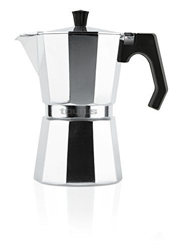 cafetiere italienne induction taurus
