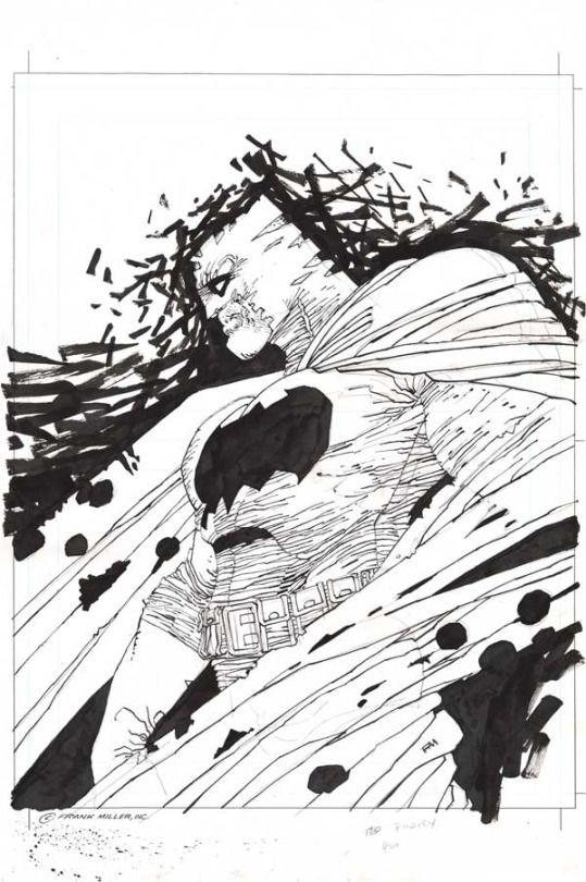 Batman | Frank Miller