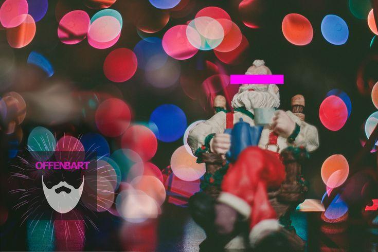 """Mit #45 ins neue Jahr. Oder: Entdecke den Kater in dir.  Kurz nach Beginn des neuen Jahres landen wir gleich den ersten Punch. Hört, wie Jesus das Mic droppt und draußen ist, auf welcher Seite des Sees ihr stehen solltet und was es mit dem """"Simonschen Erstschritt"""" auf sich hat. Und #BleibtBärtig. Bildnachweis: A figure of Christmas by Caleb Woods Unsplash.   #Anarchie #Anarchist #Bart #Bibel #BleibtBärtig #Brandenburg #Buße #Christ #Evangelium #Galiläa #Glaube #Got"""