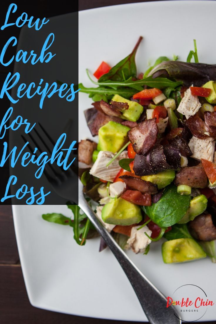Healthy Low Carb Recipes For Weight Loss While On A Low Carb Diet