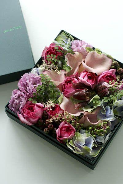 38 best images about flower box on pinterest floral for Jardin floral design
