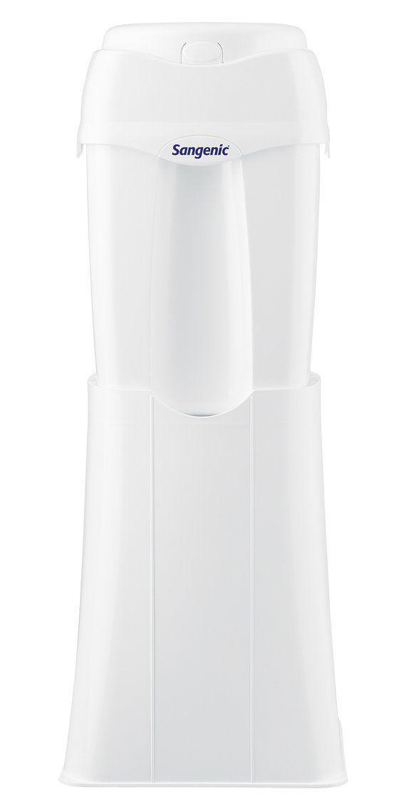 17,98€ Rotho 25043 0001 - Base para cubo de pañales Sangenic MK3, MK4 y MK5: Amazon.es: Bebé