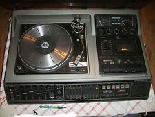 Kompaktanlage Grundig HIFI Studio RPC 500 B mit Dual 1239 A *Kult*Vintage*Retro*