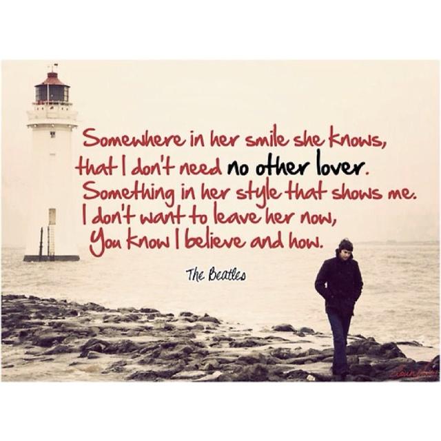 Cool Beatles Quotes. QuotesGram
