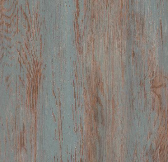 1564 blue reclaimed wood