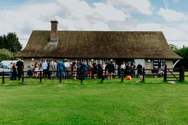 Wytham Village Hall, Oxfordshire. Photo by Benjamin Stuart Photography #weddingphotography #villagehall #countrywedding #wytham #oxfordshire #weddingday