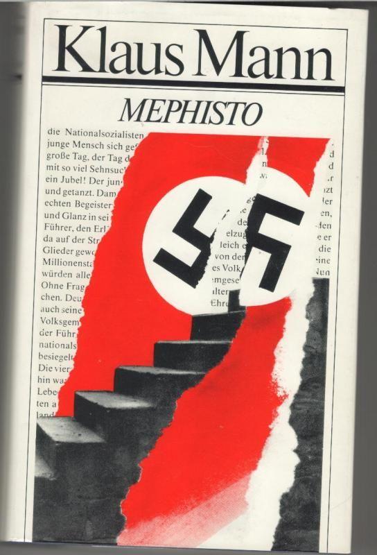Klaus Mann - Mephisto