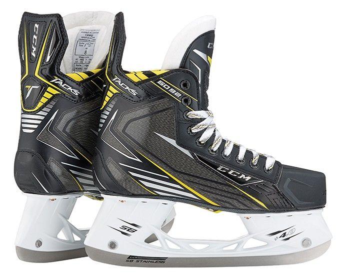 CCM Tacks 6092 Skates, Hockey Skates | HockeySupremacy.com