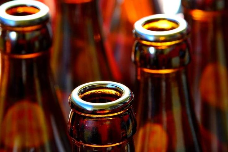 Alcohol Poisoning Kills Six People Per Day in the U.S.