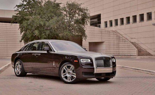 Rolls-Royce Cars: 2017 Rolls-Royce Prices, Reviews, Specs