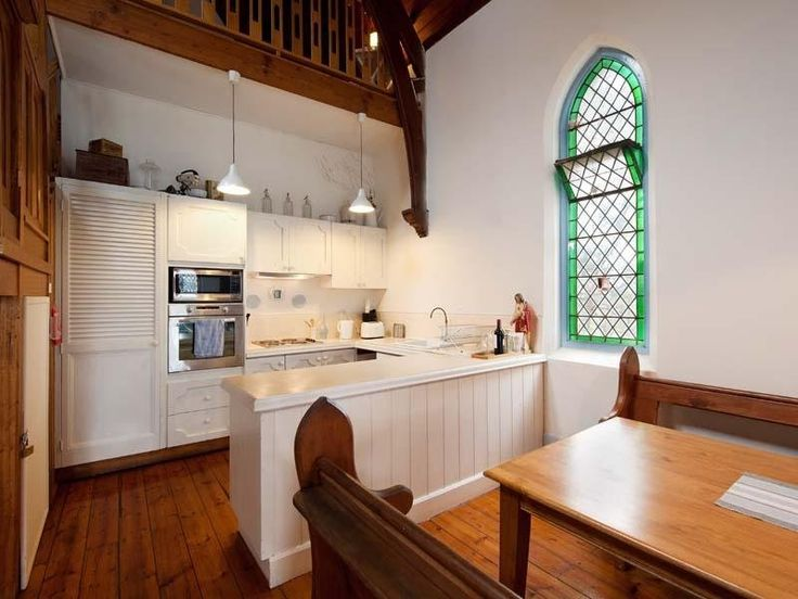 Old Church Made Into House, Beautiful | Homey | Pinterest | House  Beautiful, Churches And House