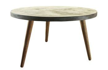 Soffbord i lättbetong men len yta, Cement