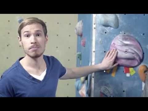 """На голову выше. 8 серия """"Стас Давыдов на скалодроме"""" - YouTube"""