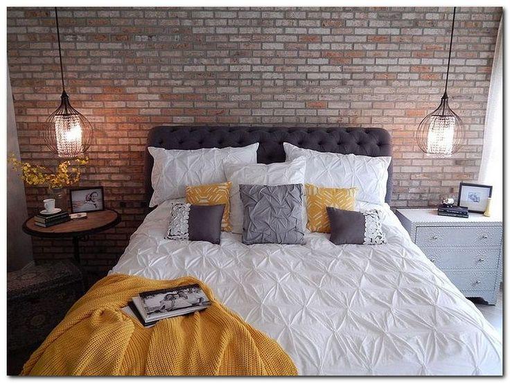 Industrial Bedroom Design Ideas Stunning Decorating Design