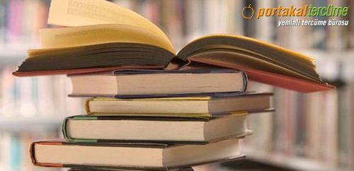 Edebi tercüme diğer tercüme alanlarından farklı bir yere sahiptir. Roman, şiir, makale, mektup ve daha birçok edebi ve sanatsal metin çevirileri dil alanında olduğu kadar edebiyat alanında da uzmanlık isteyen çevirmenler ile çalışmak gerekir.   #edebi #tercume #sanatsal #tercumeburosu http://www.kartaltercume.com.tr/edebi-tercume/