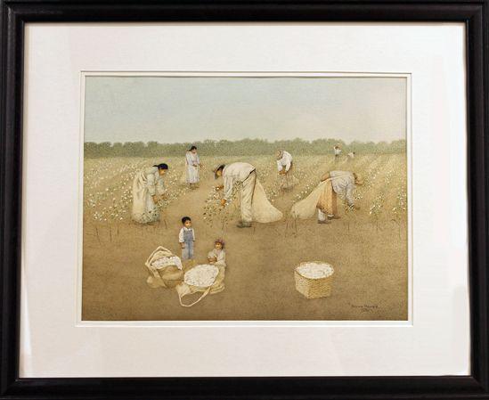 Norma Howard - Blue Rain Gallery / Santa Fe New Mexico