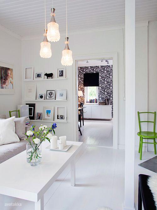 Inspirations : Déco à l'esprit nordique et scandinave | Le blog de Blondie Beauty: un blog beauté, lifestyle TOULOUSE/PARIS