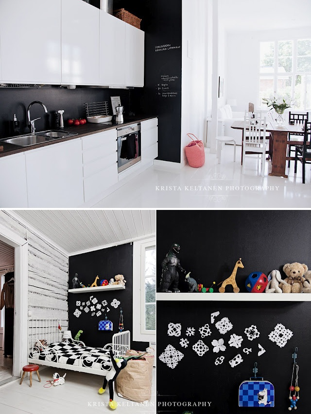 ideas for kitchen countertops 17 best images about white and black kitchen ideas on 18652