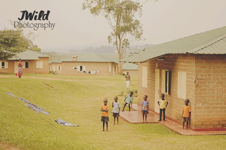 Watoto - Uganda. (www.watoto.com)