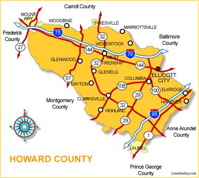 81 best Howard County MD and surrounding areas images on Pinterest